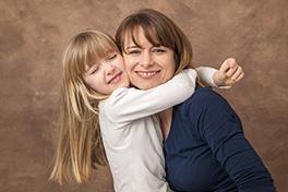 Muttertag-Geschenk-Mama