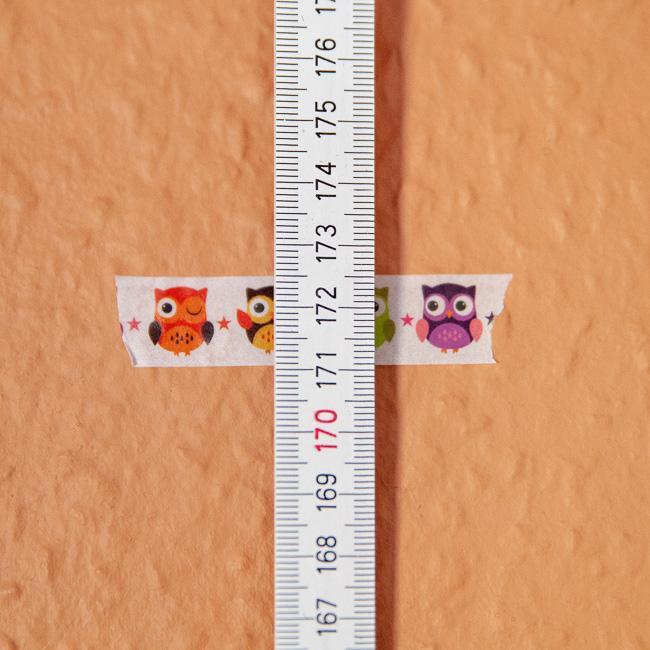 Wandmarkierung Bilder aufhängen leicht gemacht