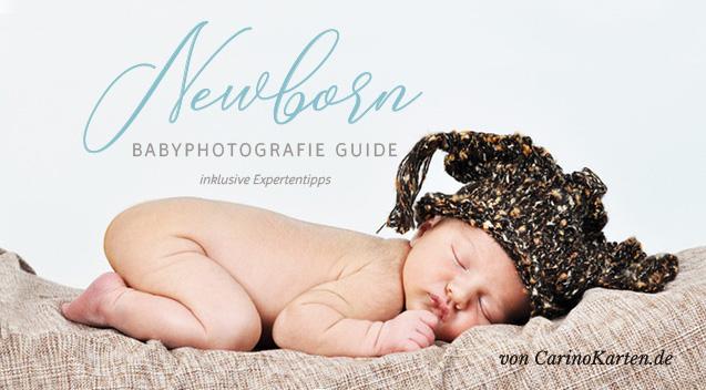 """Mein Beitrag zum Ratgeber """"Babyfotografie"""""""