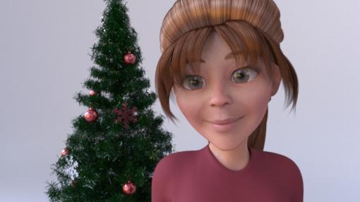 Fotoideen Weihnachten CU