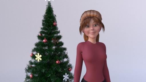 Fotoideen Weihnachten MS